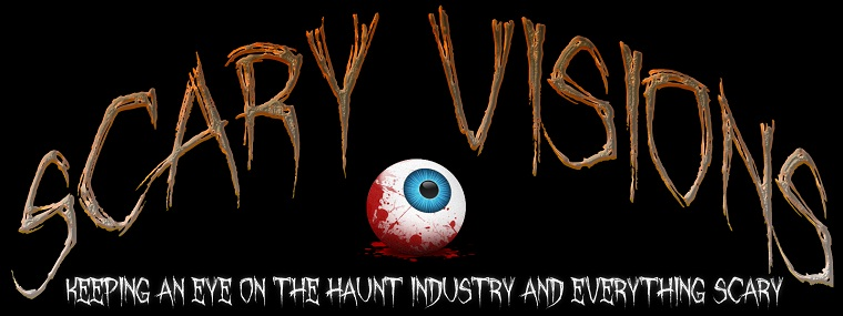 ScaryVisions: Keeping an Eye on Haunted Attraction Industry