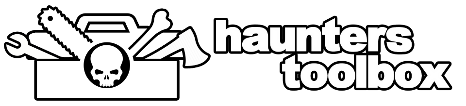 Haunter's Toolbox